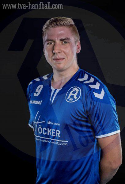 Jan-Niklas von Künßberg