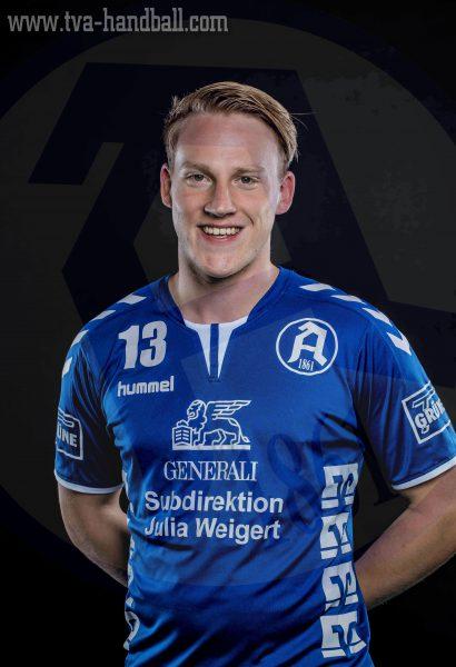 Jonas Erk