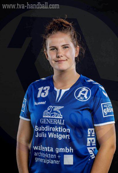 Klara Rosenthal