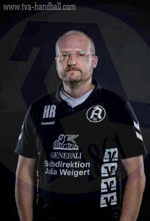 Männerwart- Holger Rüther