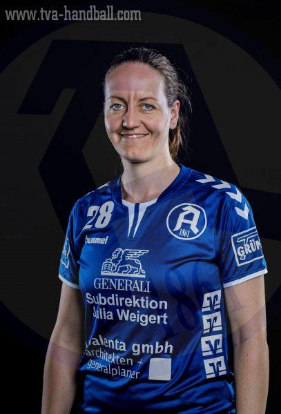 Stefanie Hellmann