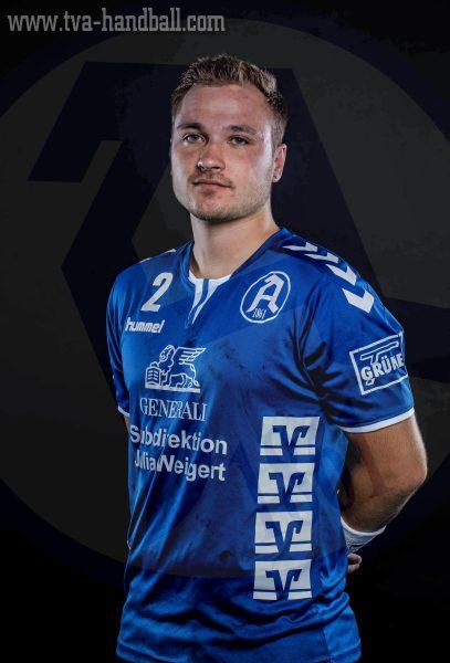 Yannick Mähl